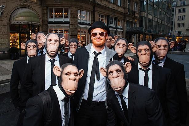 Die Besten Karnevalskostume Fur Gruppen Koeln De