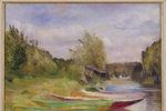 Mit den Impressionisten entlang der Seine