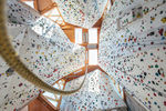 "Kletterhalle ""Canyon Chorweiler""<br><br><p> <img"