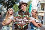 Oktoberfest: Das sind die Trachten-Trends