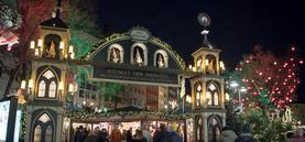 Weihnachtsmarkt in der Kölner Altstadt 2015