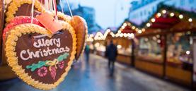 Weihnachtsmarkt am Friesenplatz 2015