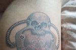 Foto-Aktion: die schönsten Köln-Tattoos unserer User; Copyright: Foto: Reiner & Claudia Reusch Stark