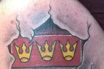 Foto-Aktion: die schönsten Köln-Tattoos unserer User; Copyright: Foto: Andreas U.