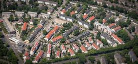 Ungewohnte Blicke aus der Luft auf Köln