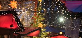 Weihnachtsmarkt am Dom 2016