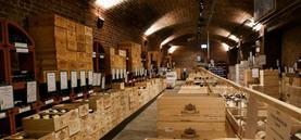 Der Kölner Weinkeller
