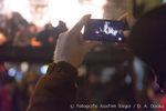 Nubbelverbrennung am Rathenauplatz; Copyright: Fotografie Joachim Rieger/Daniel Opoku