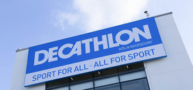 Decathlon in Köln