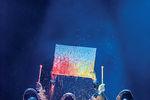 Blue Man Group; Copyright: Foto: BB Promotion/Lindsay Best