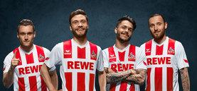 Trikot des 1. FC Köln in der Saison 2017/2018