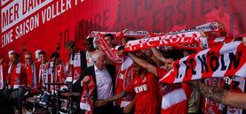 Saisoneröffnung des 1. FC Köln 2017