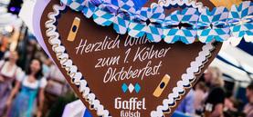 Kölner Oktoberfest 2017