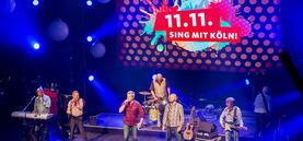 Sing mit Köln! Neue Karnevalshits der Session 2018