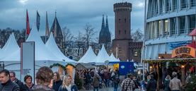 Hafen-Weihnachtsmarkt 2017