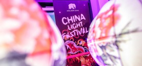 China-Light-Festival im Kölner Zoo