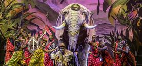 """Show """"Afrika! Afrika!"""" 2018"""