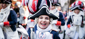 Best of Weiberfastnacht 2018