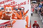 Alle Bilder vom Rosenmontagszug 2018; Copyright: Fotografie Joachim Rieger