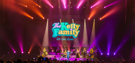 The Kelly Family in der Lanxess-Arena (17.02.2018)