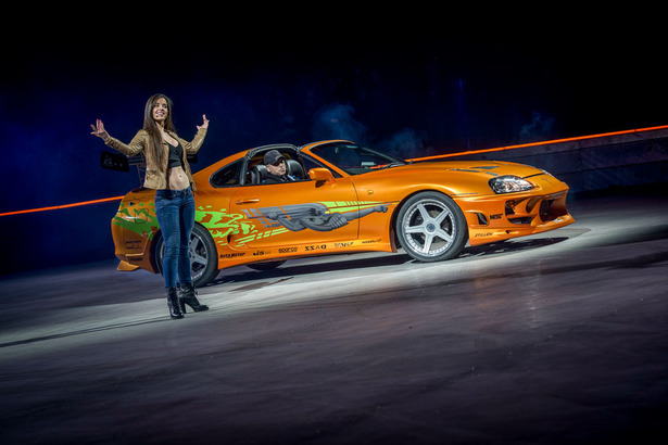 Fast And Furious Live Koelnde