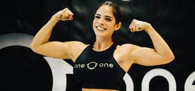 Fitnessmesse Fibo 2018