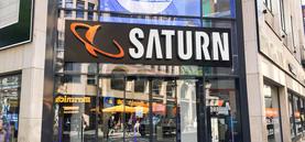 Neueröffnung Saturn Köln City