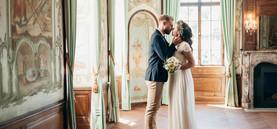 Hochzeitsmesse: Tatsächlich Liebe