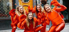11.11. - Karnevalsbeginn in der Südstadt 2018