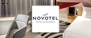 Hotelbild Novotel