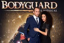 Bodyguard Das Musical Koelnde
