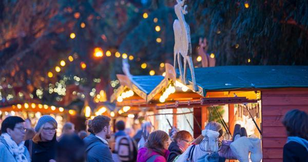 Weihnachtsmarkt Totensonntag Geöffnet.So öffnen Die Weihnachtsmärkte Am Totensonntag Koeln De