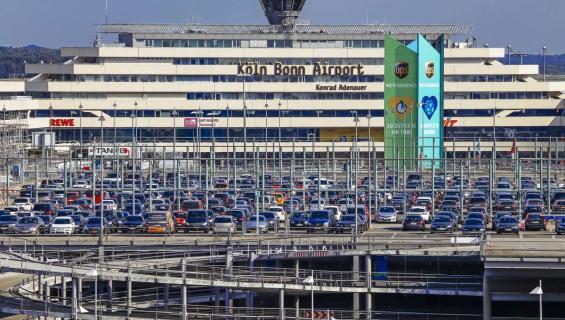 Flughafen Köln Bonn - Informationen zu Ankunft, Abflug, Parken und mehr |  koeln.de