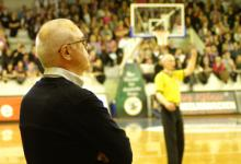 Entlassen: 99ers Headcoach Drasko Prodanovic (Foto: Sebastian Reichert)