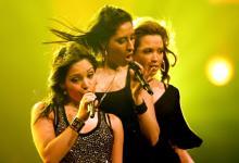 """Die """"Monrose""""-Sängerinnen kommen auch zur Cologne Pride (Foto: ddp)"""