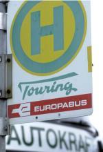 Mit Zuwachs bei den Fernbuslinien rechnet die Stadt Köln (Foto: ddp)