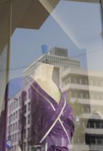 """Dynamisch, experimentell, international: So will sich die Mode-Szene des Belgischen Viertels auch bei """"le bloc"""" präsentieren (Foto: Veranstalter)"""