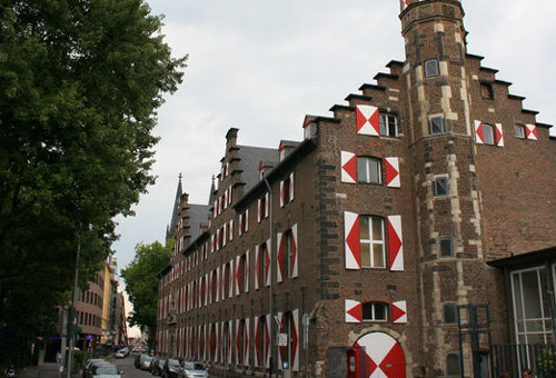 Kölnische Stadtmuseum