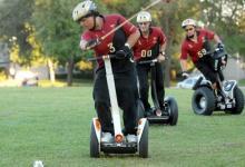 California Gold Rush: Das Team aus den USA tritt auch in Köln an (Foto: Veranstalter)