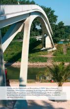 Kleine Brücke mit großem Panorama: Der KAtzenbuckel (Foto: Britta Schmitz)