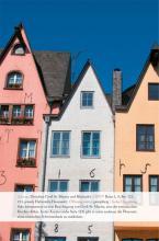 Von Feschwievern und geistlichen Grundstücksspekulanten: 111 Kölner Orte: Der Fischmarkt (Foto: Britta Schmitz)