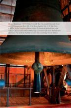 Die Glockenstube des Doms: Fledermäuse, Spinnen und der »Decke Pitter«. Foto: Britta Schmitz