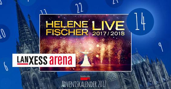 Helene Fischer Tickets Köln