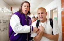 "Channing Tatum als ""Jenko"" (l.) und Jonah Hill als ""Schmidt"" (r.) (Foto: Sony Pictures)"