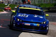 Vom 13. bis 16. Mai lockt das 24 Stunden Rennen auf den Nürburgring.