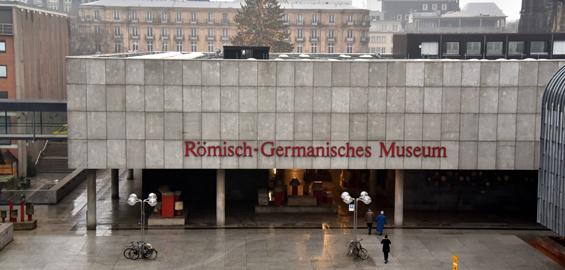 Köln Römisch-Germanisches Museum