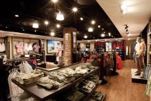 top fashion stable quality competitive price Camp David eröffnet auf der Schildergasse | koeln.de