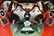 Car + Sound Jenseits der Bassrolle? (Bild: Carandsound.com)