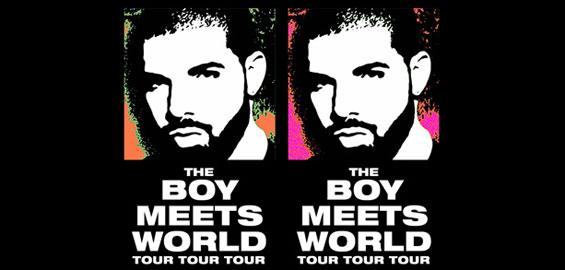 Drake Konzert Köln