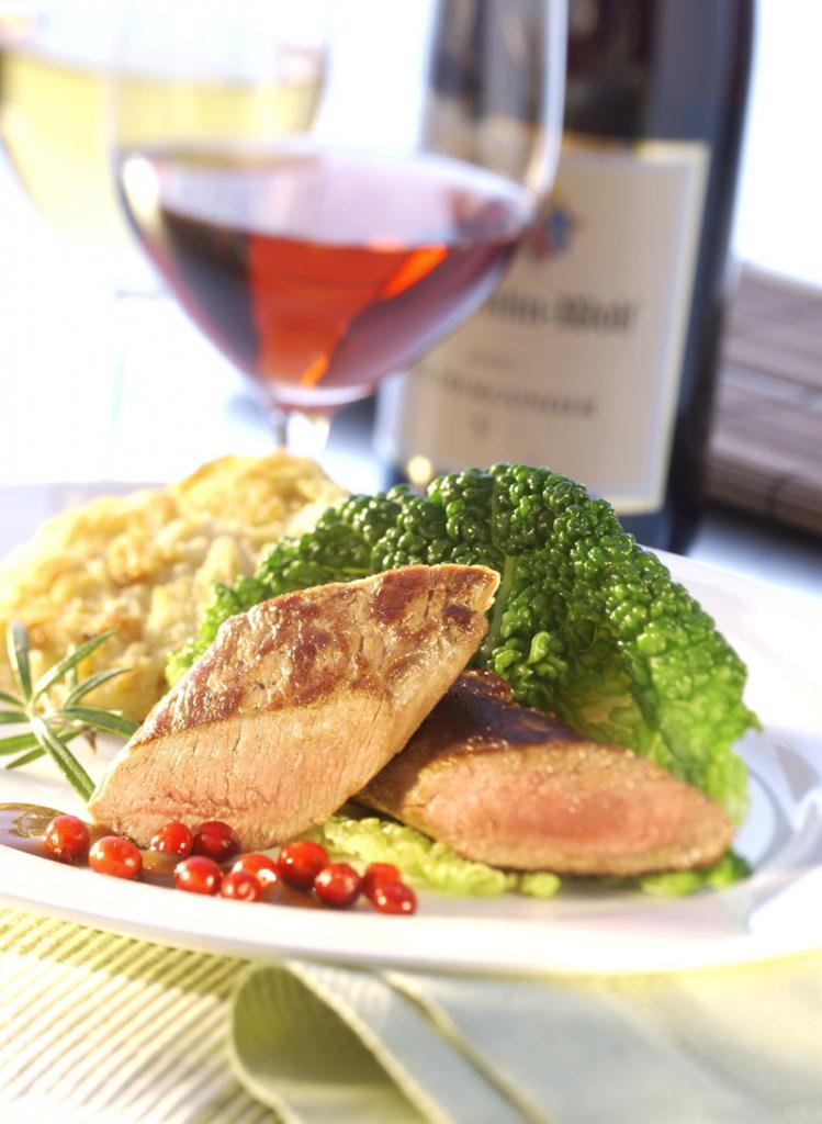 Bar restorant BotaShqiptare Essen2_gro%C3%9F.zoom